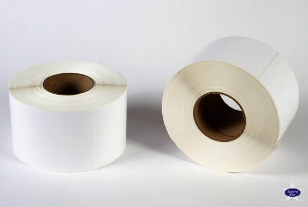 3 Inch Roll Thermal Transfer Labels